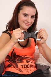Tadaa speedcuffs tricks!