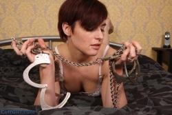 I love cuffs! :-)