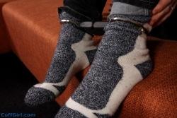 Socks :-)