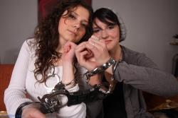 Lots of cuffs!