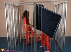 Prison riot!