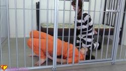 Hogcuffed inmates